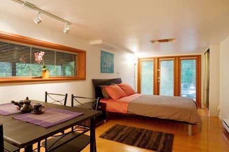 Suite La Jolla - Saanichton - Rumah