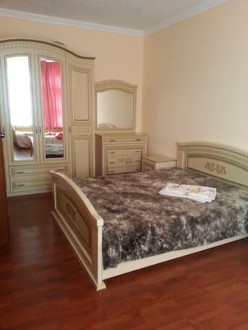 1ком.квартира  в частном доме - Kislovodsk - Casa