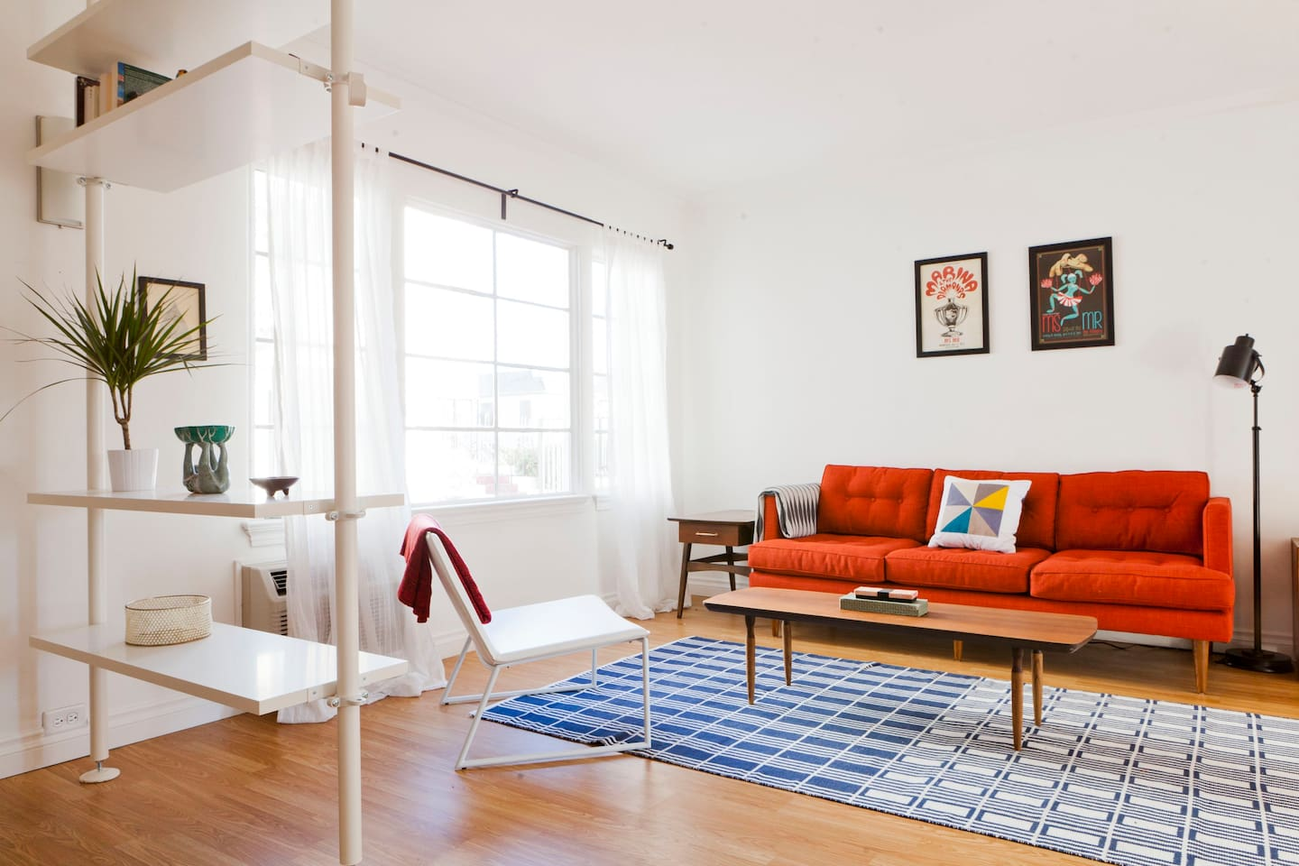 Beautiful Art Deco apartment - Apartments for Rent in Los Angeles ...