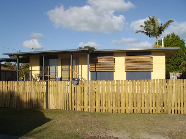 Pet Friendly Holiday House
