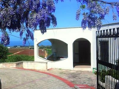 Holiday Villa with seawiev - Conversano