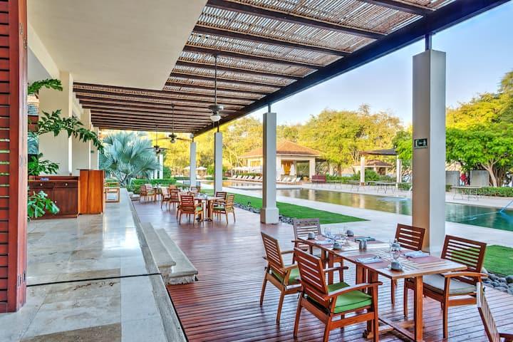 Ocean View Luxury Condo at Reserva Conchal A13