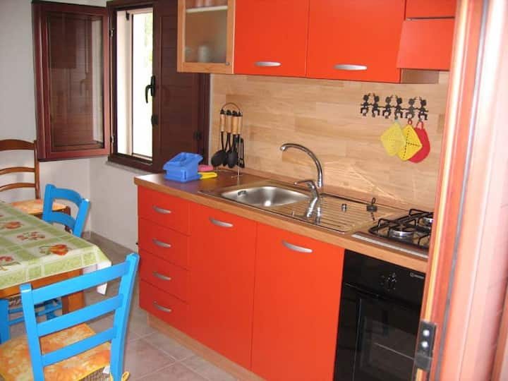 Residence B indipendente