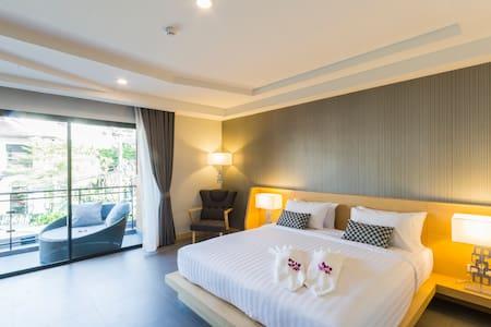 Capuchin Double Room - Ao Nang - Bed & Breakfast