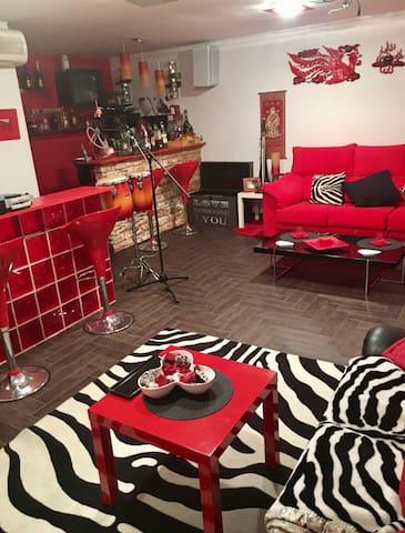 Alquilo Habitación por día 35€ - Arroyomolinos - Talo