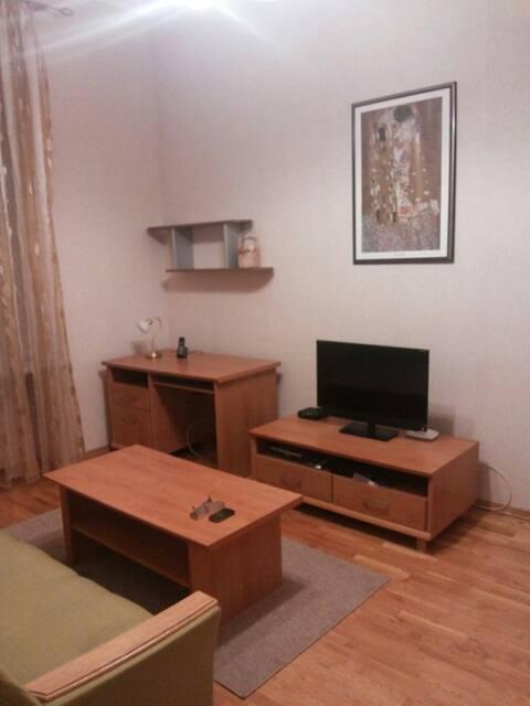 Уютная квартира в Северодонецке