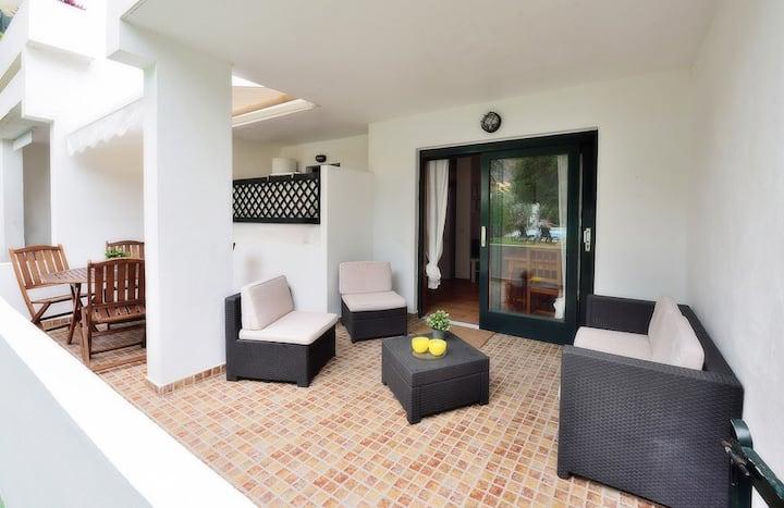 Bonito apartamento en Los Cancajos
