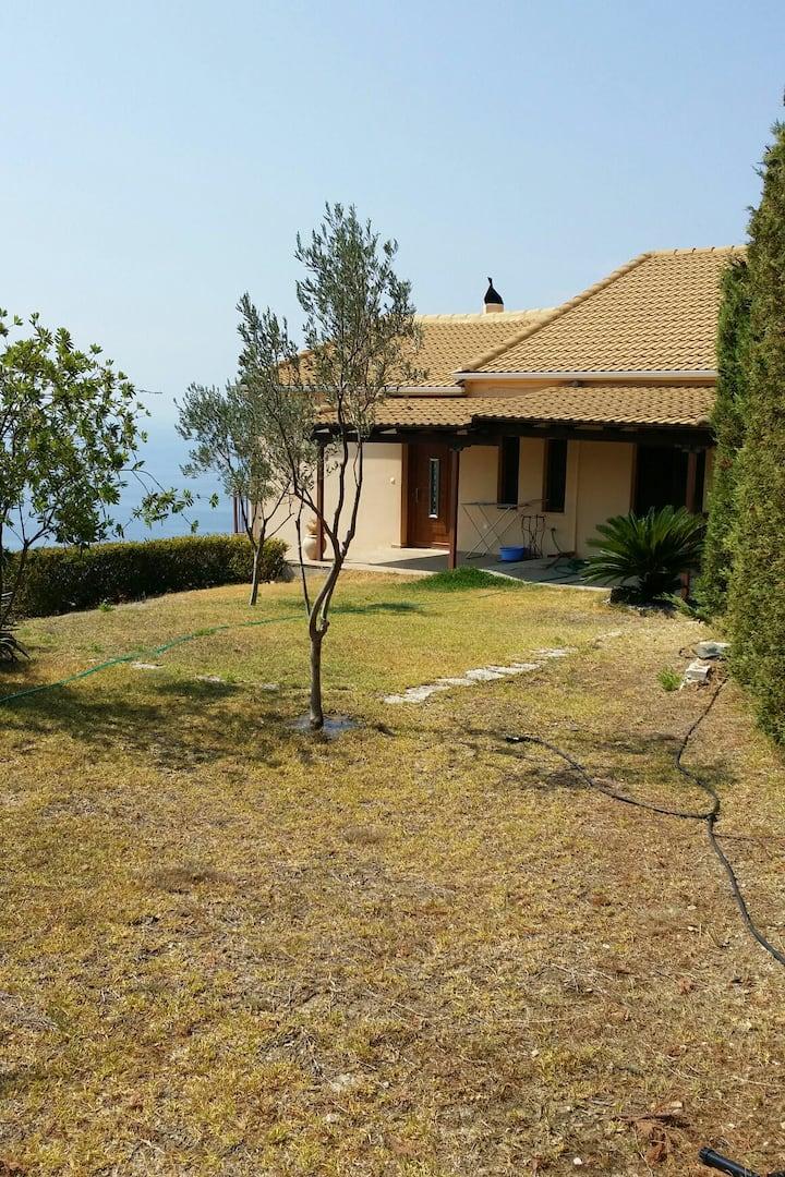 Villa Ionio
