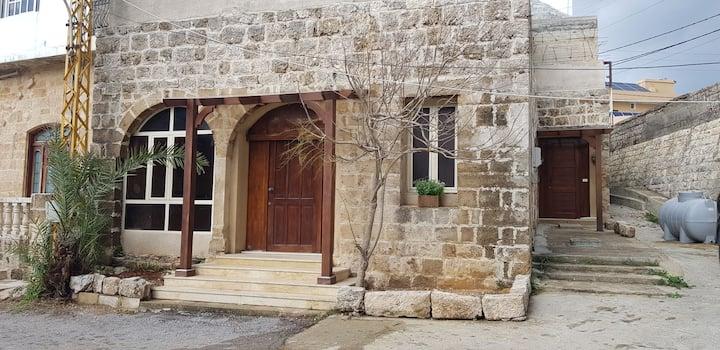 Chief's House | Loft I
