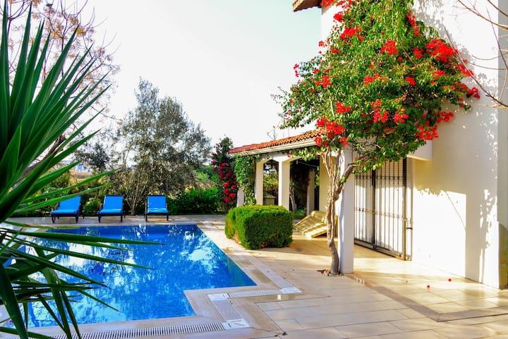 HomeSweetHome(Belek Antalya)Дом с прекрасным видом