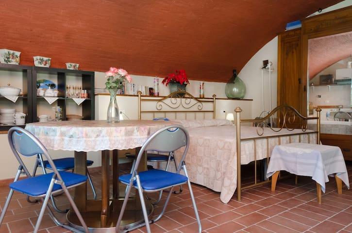 Splendido monolocale - Rio nell'Elba - Apartemen