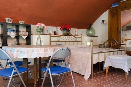 Splendido monolocale - Apartment