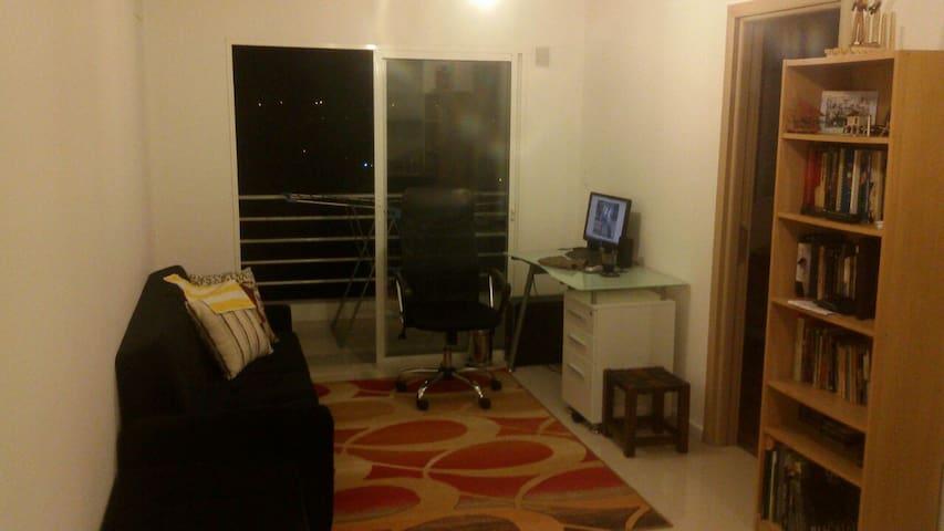 Apartamento Montevideo - Montevideo - Apartment