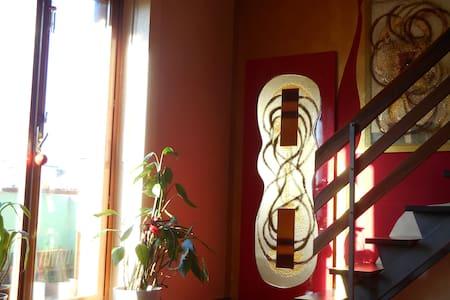 affitto stanza  chivasso torino - Chivasso - Wohnung