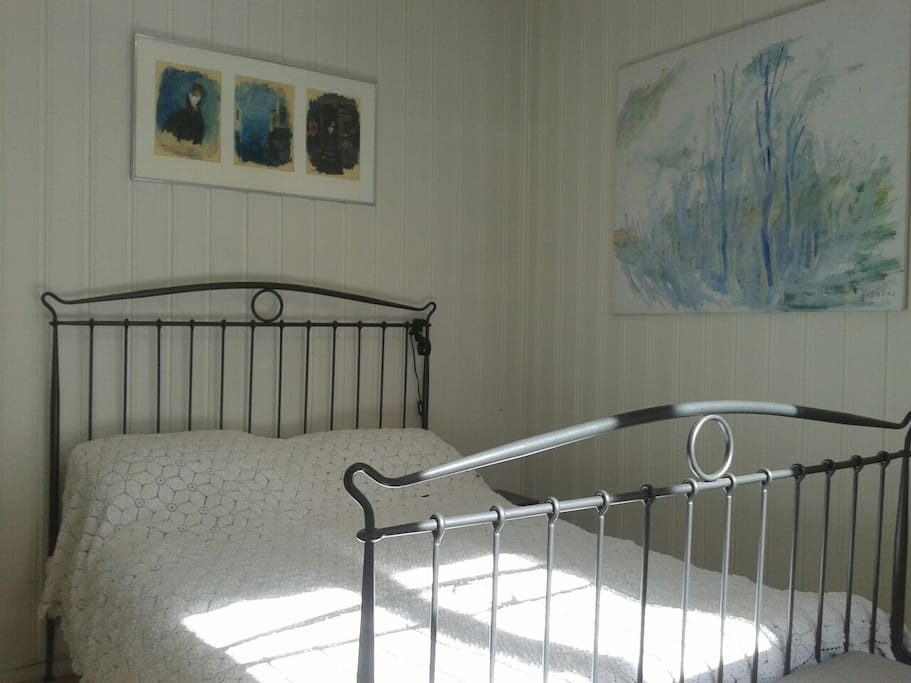Private room, 140 cm bed