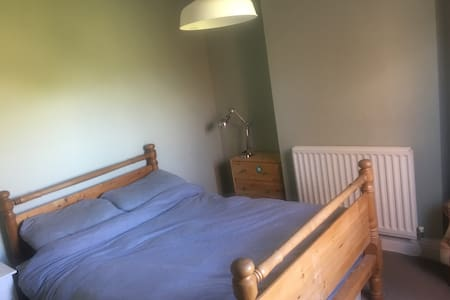 Quiet Room in Lovely Location - Shrewsbury - Talo