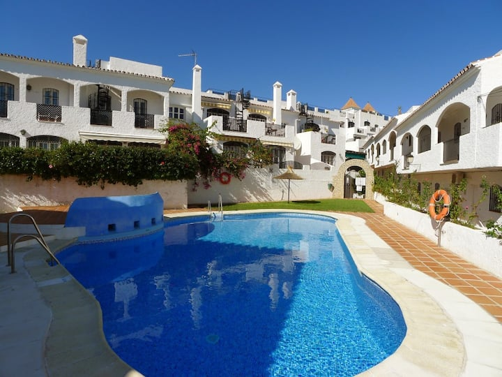 Apartment in Spain, Nerja