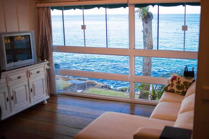 Casa de Praia Balneário Camboriú - Balneário Camboriú - Casa