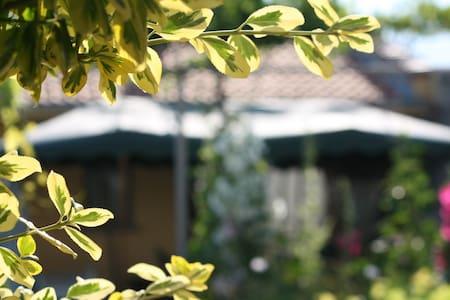 Villa Yaila's Yellow House - Kamen Bryag