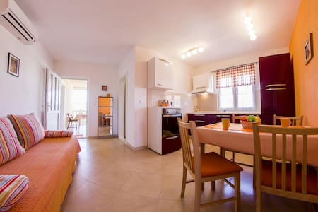 Elegant spot with lovely sea view II - Sumartin