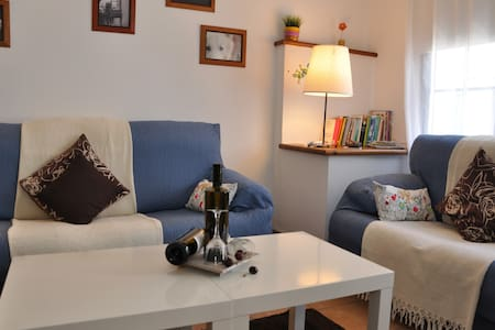 Cozy apartment on the beach - Caleta de Famara - 公寓
