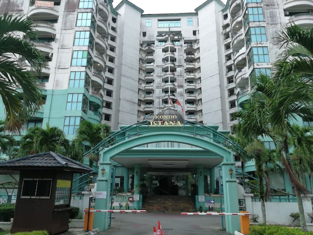 Langkawi Foxi(佛系)酒店式公寓