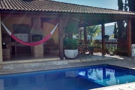 Chácara do João - Santana de Parnaíba