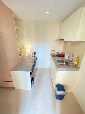 Private furnished Studio / Reem Island