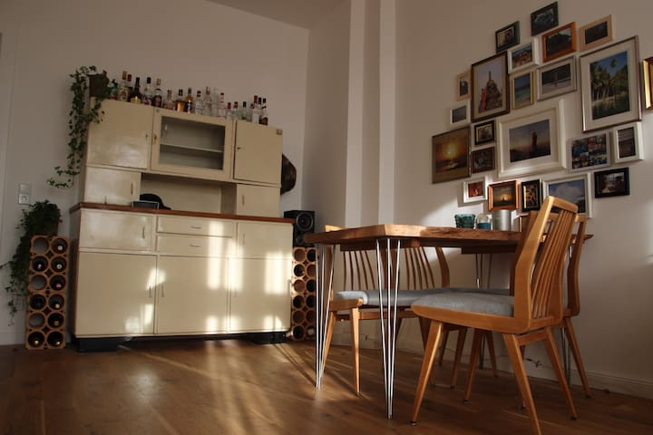 Central+cosy+spacious - what else? - Berlin - Apartment