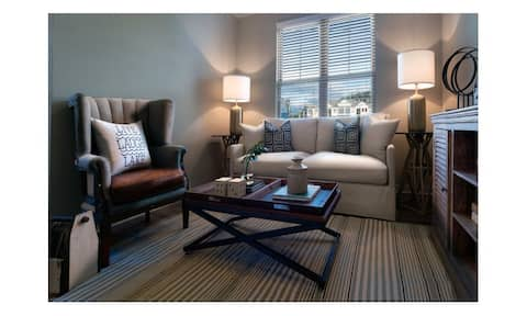 A place of your own | 1BR in Bluffton