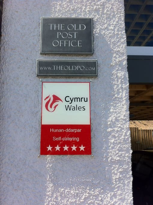 5 star accommodation