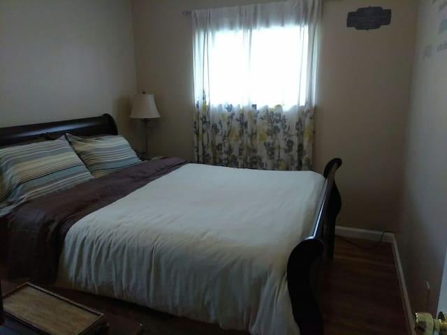 Relax and unwind in Randallstown Cozy Gem #2