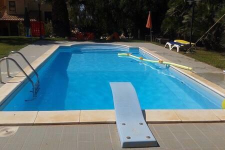 Casa Vacanze Villa Cottone - Donnalucata