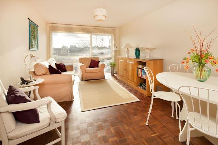 Oxford EcoFlat, Summertown - Oxford - Appartement