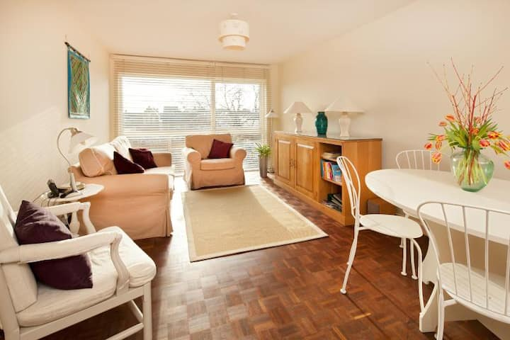 Oxford EcoFlat, Summertown