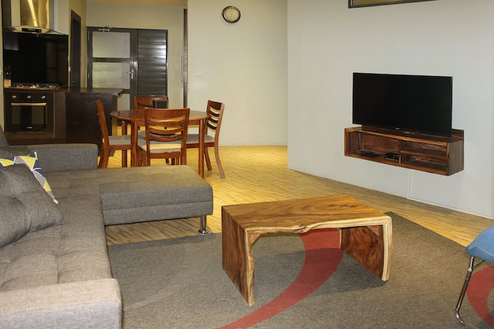 2 Bedroom Fully Furnished Apartments GSI-02