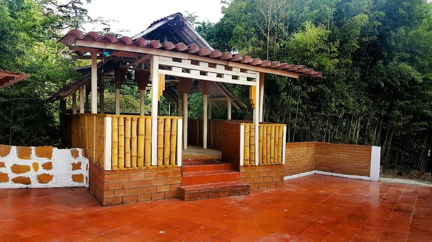 Villa Isleña - Finca Privada
