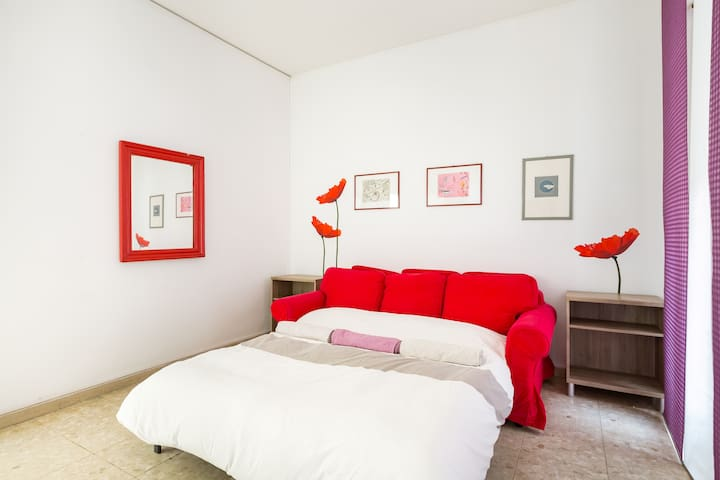 Cute apartment in hictorical centr - Rome