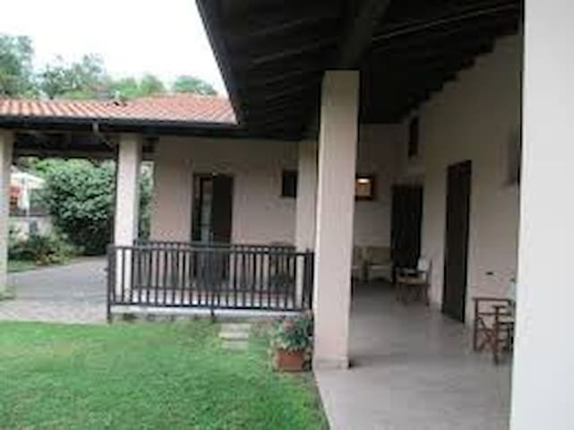 Bed and Breakfast La Collinetta
