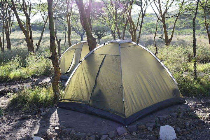 PEC Nature Camp, Ngong Hills