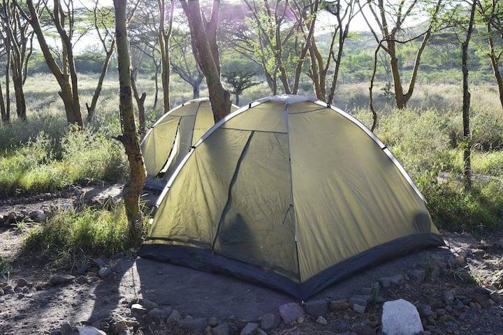 PEC Nature Camp, Ngong Hills