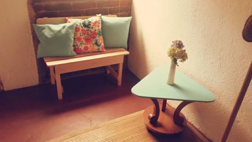 """Casa """" La tostaduria"""" - Oaxaca"""