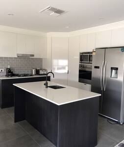 Brand new quality home in new estate of Tamworth