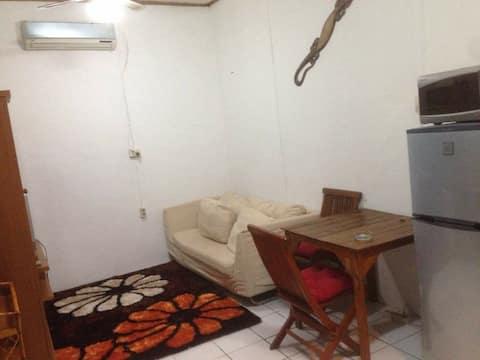 Apartamento T1 em Vila Bemori