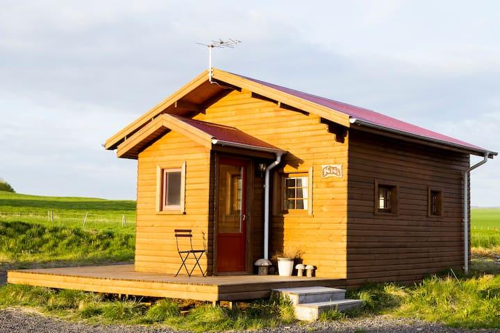 Geysir Hestar Cottages