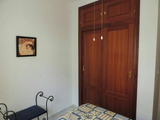 Se alquila piso 2 dormitorios - Sanlúcar de Barrameda - Huis