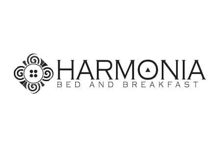 Harmonia Bed&Breakfast - Camera Zaffiro - Sant'Elpidio a mare