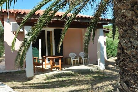 Lennas Holiday Houses -Open Plan House - Vasilikos - 独立屋
