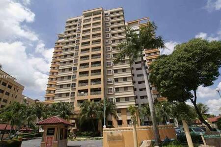 Escape to the world of luxury at Sunway - Petaling Jaya - Departamento