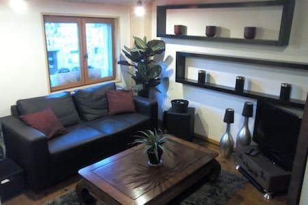 colocation entre Revel / Castelnaudary - Issel - Rumah